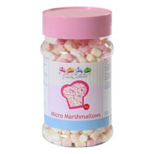 Micro marshmallows - 50g - Funcakes