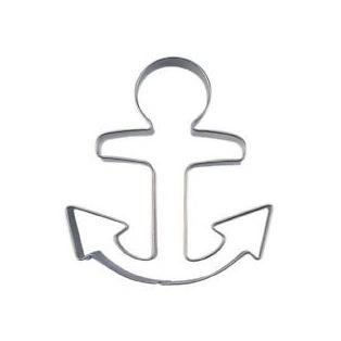Cookie cutter anchor - Städter