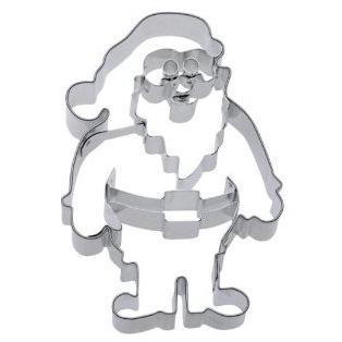 Emporte-pièce Père Noël - Städter
