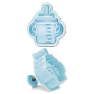 emporte piece a piston biberon - städter