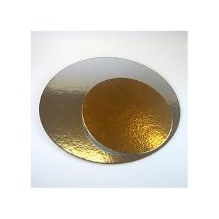 Supports ronds - 15,2cm - 3 pcs - Funcakes