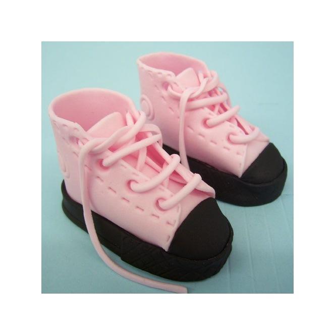 Set for high cut sneaker - JEM