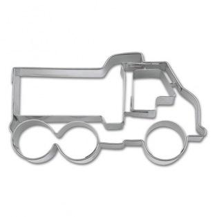 Emporte-pièce - Camion 8cm - Städter