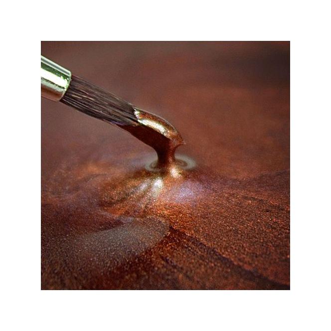 Peinture métallisée - Cuivre - Rainbow Dust