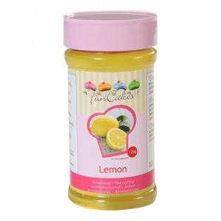 Pâte arômatisante Citron Funcakes 120g