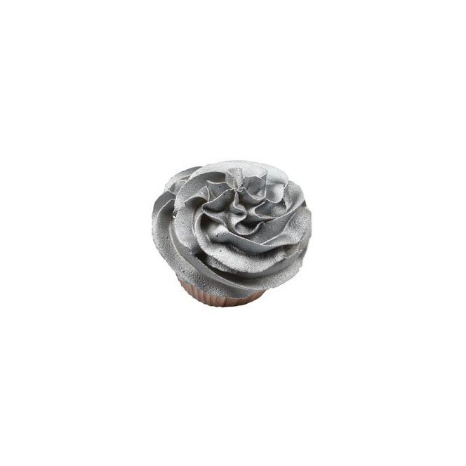 Edible glaze spray - Silver - 100ml - PME