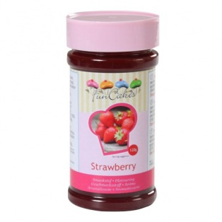 Flavouring Strawberry Funcakes 120g