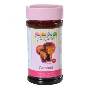 Flavouring Caramel Funcakes 100g