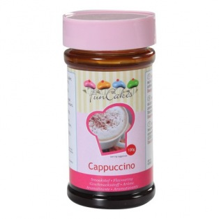 Flavouring Cappuccino Funcakes 100g