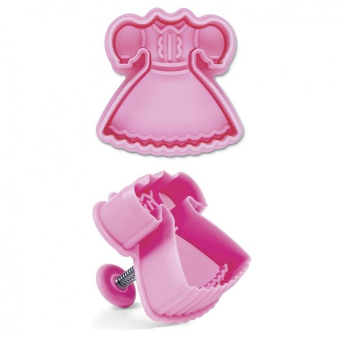 Decoration cutter baby clothes- Städter