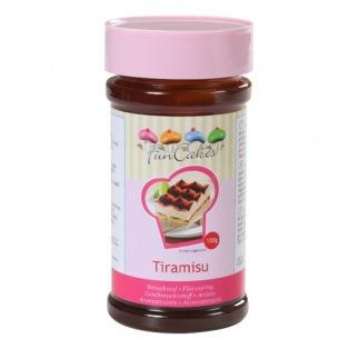 Arôme Tiramisu Funcakes 100g