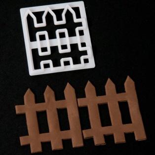 Picket Fence Cutter - FMM