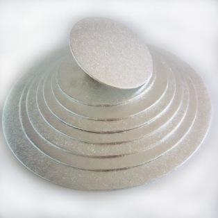 Support à gâteau rond 4mm - Ø22,5cm