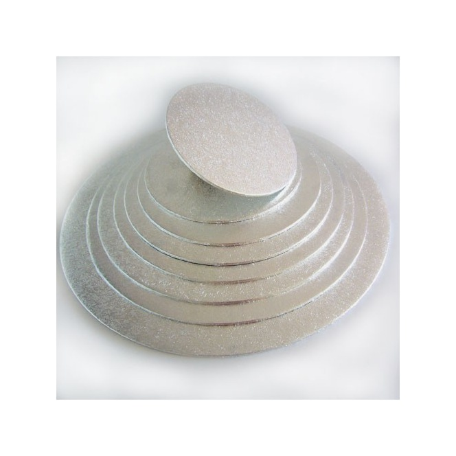support rond 3 mm- 20 cm
