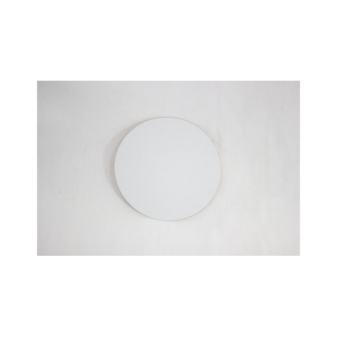 1 Support rond - 18 cm