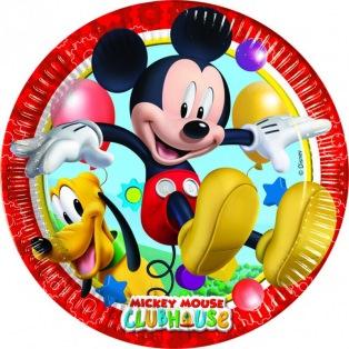 20 Napkins - Minnie et Mickey
