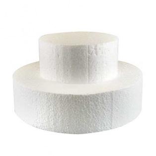 FunCakes Cake Dummy round 7cm Ø10cm