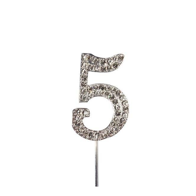 Diamante Number 6