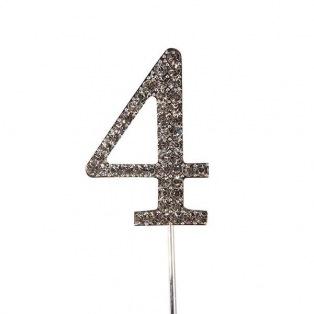 Diamante Number 4