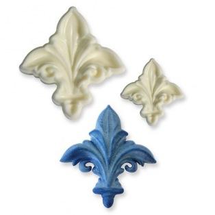 Emporte-pièces Fleur de Lys JEM
