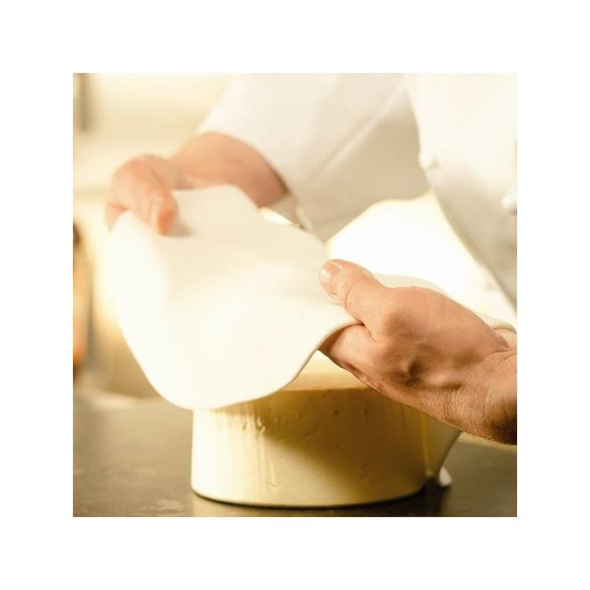 Pâte à sucre 7kg Callebaut