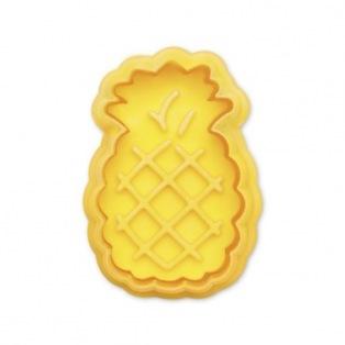 Plunger Cutter Pineapple - Stadter