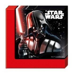20 Napkins - Star Wars