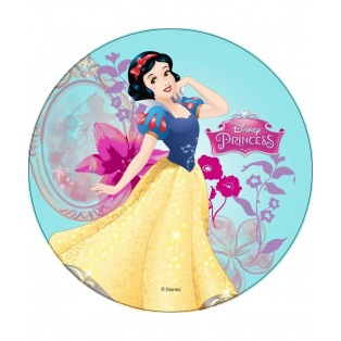 Disque Azyme Blanche-Neige