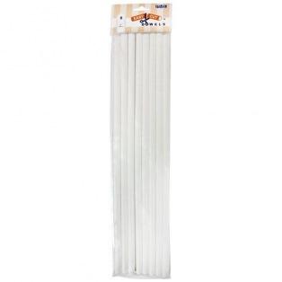 Bâtons de structure pour pièce montée - 40cm - PME