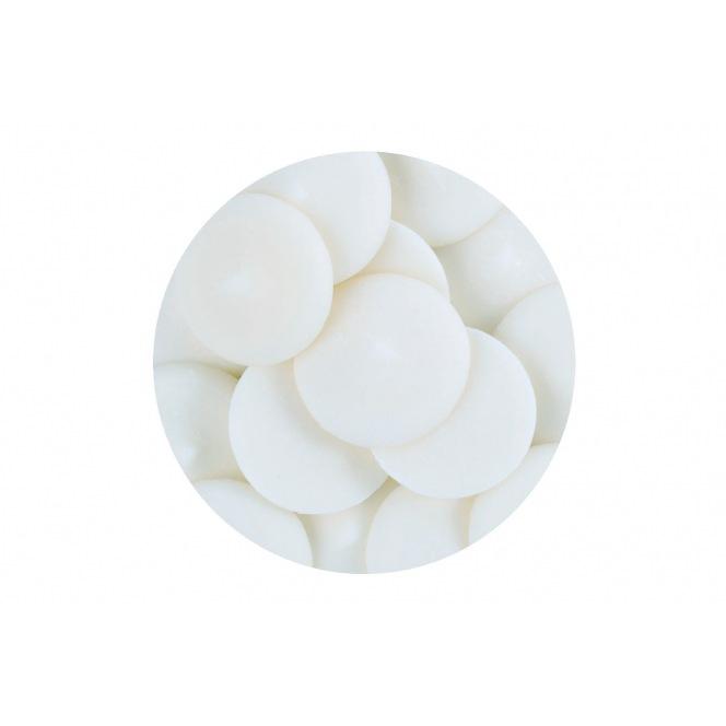 Candy Button - Bright White - PME - 283g