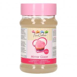 Glaçage Funcakes Miroir - 325g