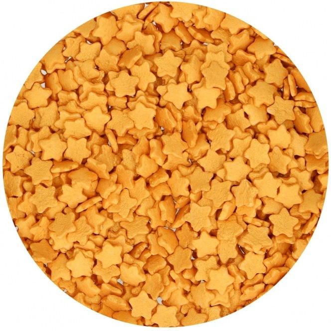 FunCakes Stars Gold 60g