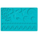 Wilton Fondant & Gum Paste Mold Sea Life