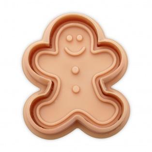 Cookie Cutter - Gingerman  - Städter