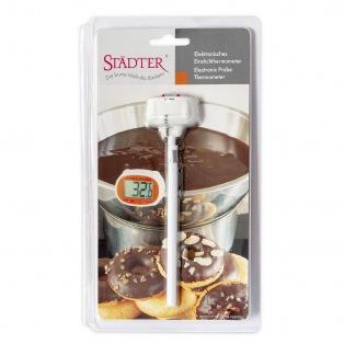 Thermomètre électronique de cuisson - Städter