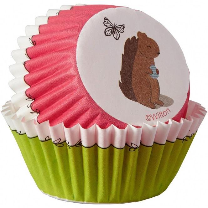 Easter Mini Baking Cups - 75pcs - Wilton