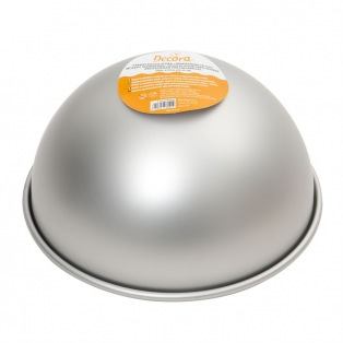 Decora Ball Pan (Hemisphere) - Ø20cm