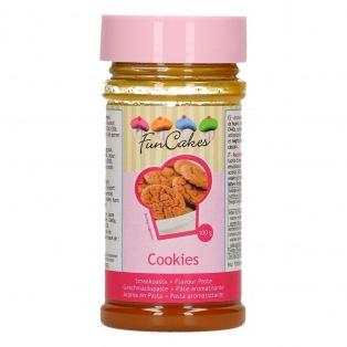 Arôme cookies Funcakes 100g