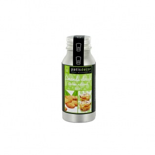 Natural Sweet Almond Flavouring 50 ml - Patisdecor