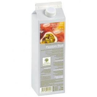 Purée de fruit de la passion - 1kg - Ravifruit