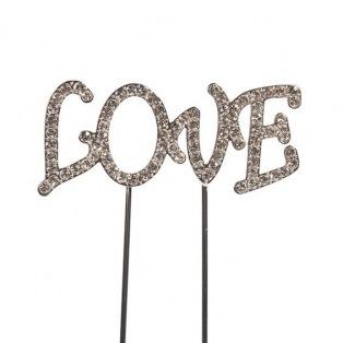 Diamante Love Pic