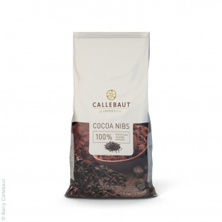 Grué de cacao - 800 gr - Callebaut