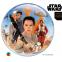 Ballon Bubble Star Wars 2