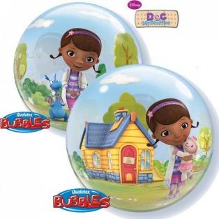 Doc McStuffins Balloon Bubble