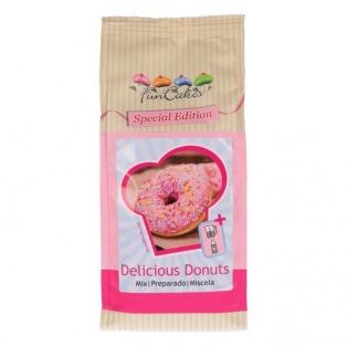 FunCakes Mix Délicieux Donuts 500g