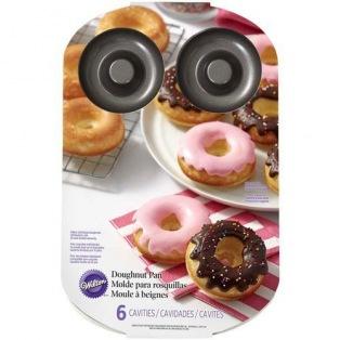 Moule à donuts - Wilton