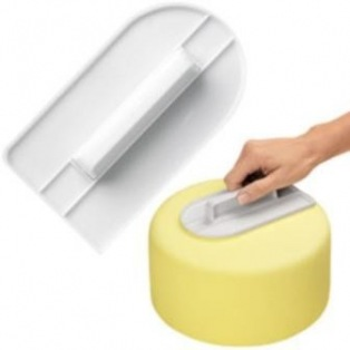 PME - Easy Glide Fondant Smoother