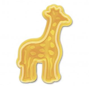 Cutter with Stamp Giraffe - Städter