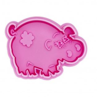 Cutter with Stamp Pig - Städter
