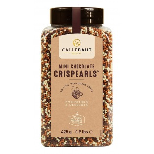 Mini Chocolate Crispearls - 425 gr - Callebaut
